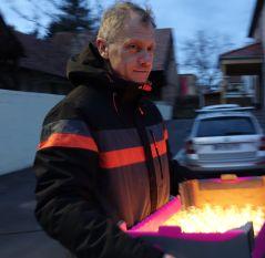 Fête de la Lumière - Griesheim